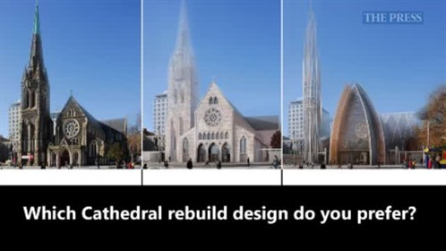 Public Opinions Cathedral